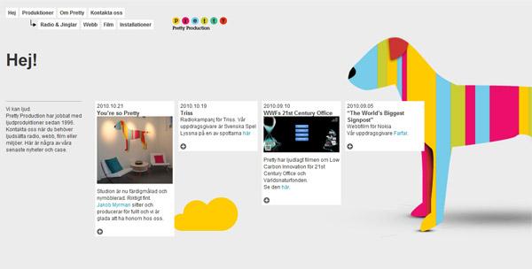 Web Design Blog Topics